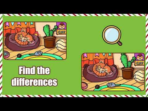 Find Out-Find Something&Hidden Objects