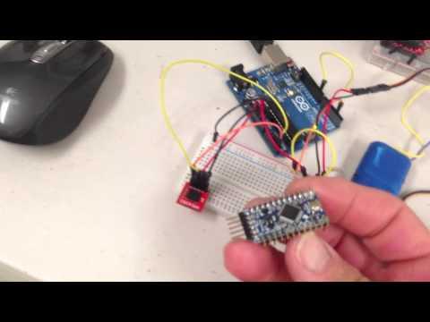 Jack Edwards Arduino Based Sailboat Autopilot #1   FunnyCat TV