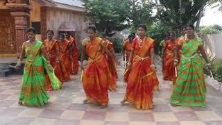 Pacha pachani palle nilaveni kolatam song rajesh Dancer 9010178998