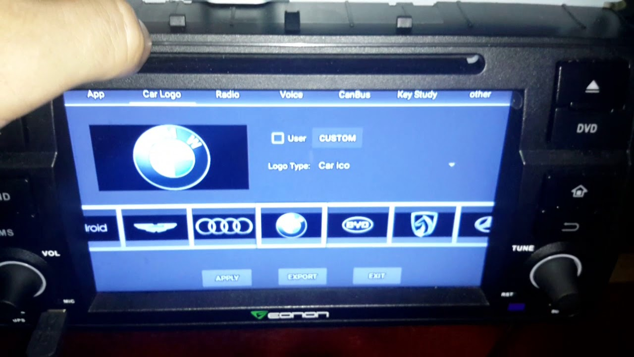PX5 USB Audio problems & finds discussio… | Android Auto