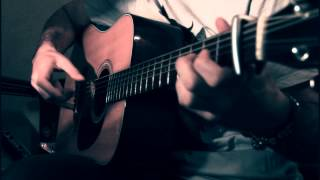 Jason Mraz - Geek In The Pink Fingerstyle Guitar Cover