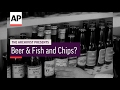 Beer & Fish & Chips? - 1962 | The Archivist Presents # 83