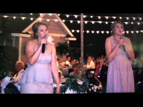 maid-of-honor-toast-(song)---taylor-swift-medley