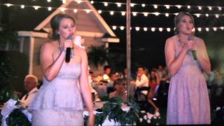 Maid Of Honor Toast (song) - Taylor Swift Medley