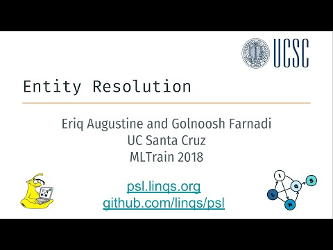MLTrain@UAI2018, Probabilistic...