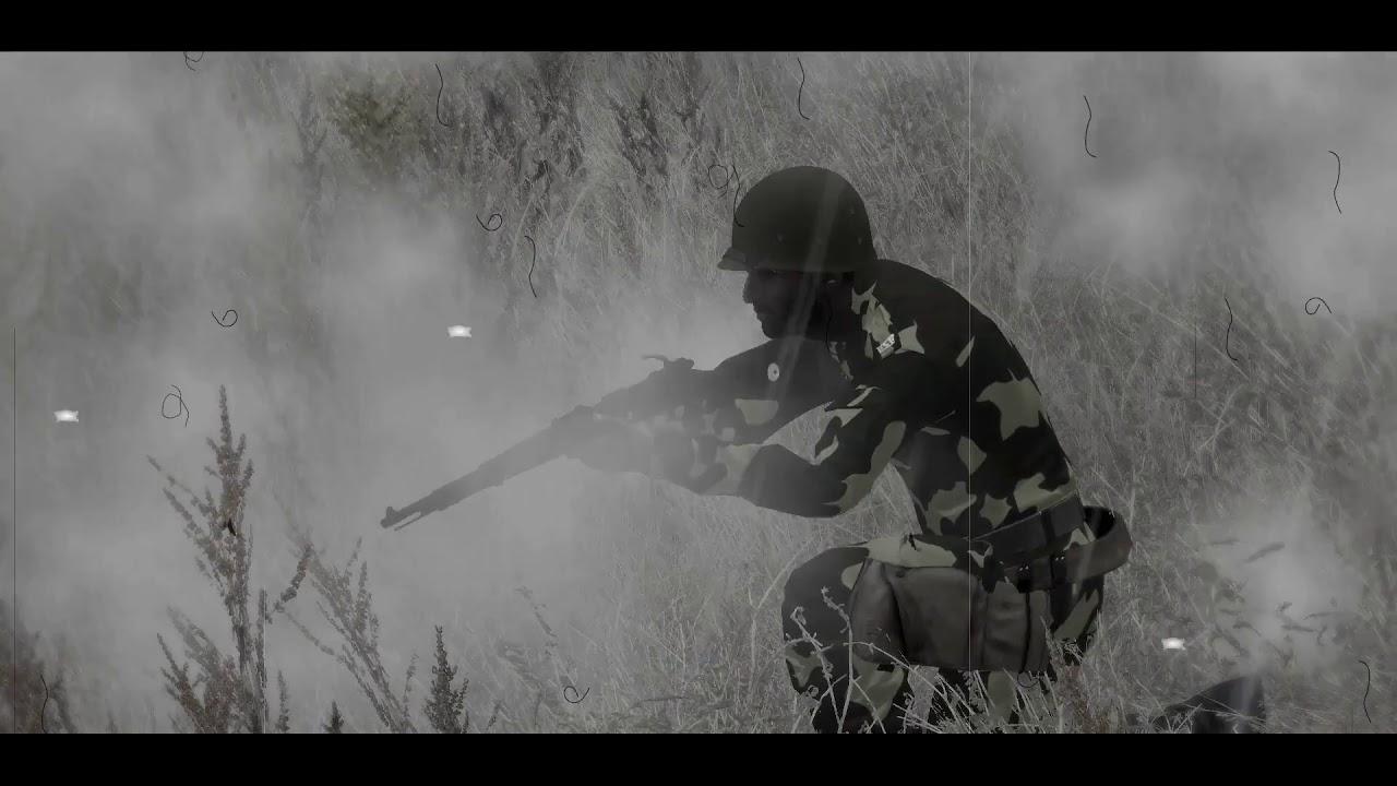 ASSAM RIFLES / LEGEND OF BADLURAM/ ArmA3