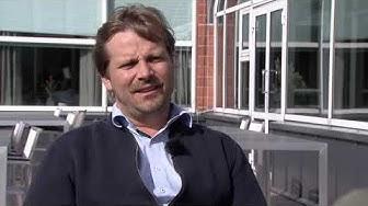 LÄMÄRI: Urheilupsykologi Tuomas Grönman