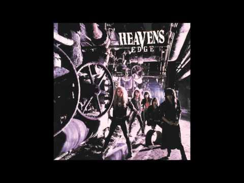 Heaven's Edge Full Self-Titled Album