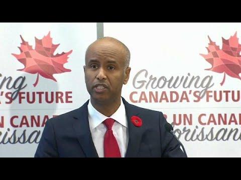 Le Canada ouvre les vannes de l'immigration