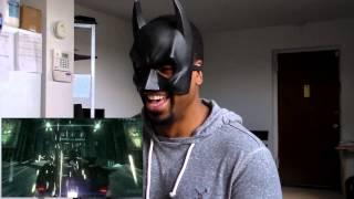 Batman Arkham Knight ACE Chemicals Trailer Part 1 REACTION!!!
