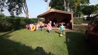 Soleil Plage Campsite, Dordogne, France   Eurocamp.co.uk