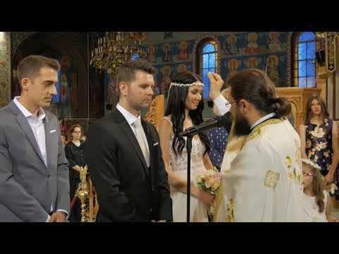 Βίντεο γάμου, Άρης & Άιρις - Στιγμιότυπα