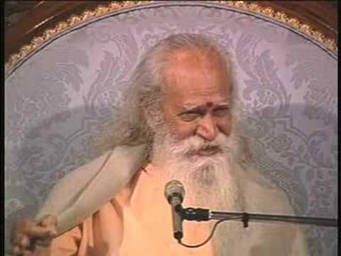Good or Bad? : Sri Swami Satchidananda (Integral Yoga)