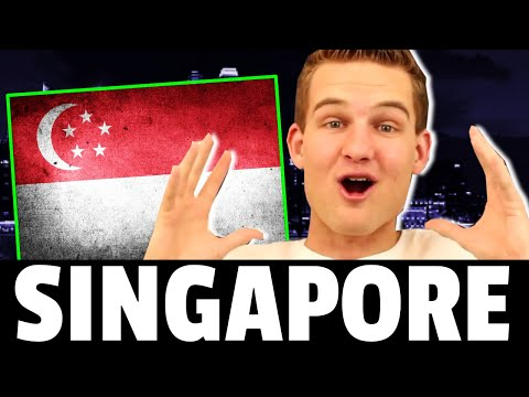 The truth about living in Singapore | A foreigner's honest opinion