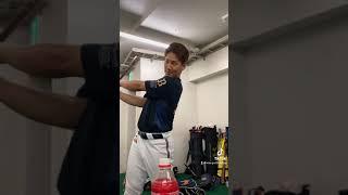 これが首位打者のバットコントロールか!!#Shorts#吉田正尚