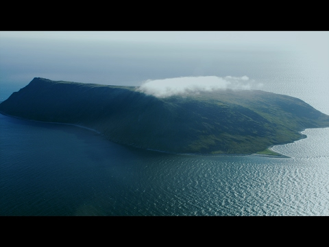 What Treasures Lie Beneath The Mysterious Sledge Island? | Bering Sea Gold