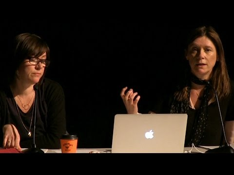 RCA Talks: Jane & Louise Wilson