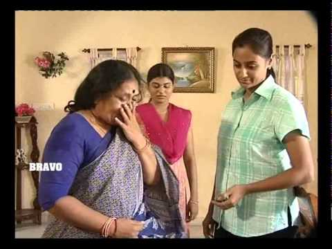 Rekha IPS : Tamil Serial : Epo 11