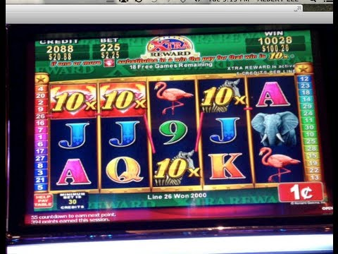 Great Africa Slots