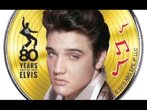 I Saw Elvis In My Half Dollar Box! Proof Ender & More! Coin Roll Treasure Hunting