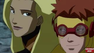 Why Did Kid Flash And Artemis Retire? (Young Justice)