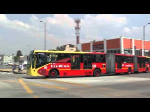 BOGOTA BRT JAN 2016