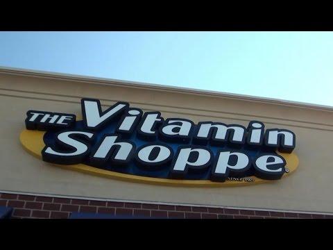 Vitamin Shoppe - принципы работы крупнейшей сети магазинов спортивного питания
