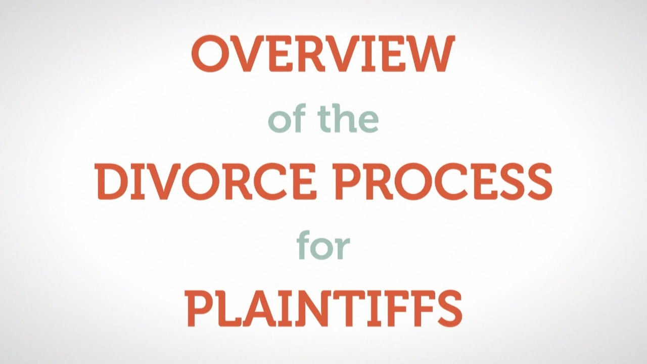 how to file divorce in michigan