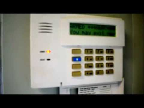 Home or business alarm installation weaknesses and how to upgrade one