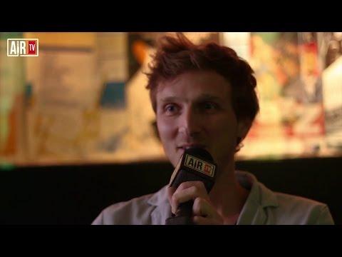 Drifter - Interview