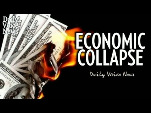 After the Financial Collapse - Six Likely Events That Will Follow an Economic Crash