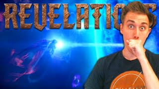BLACK OPS 3 ZOMBIES - REVELATIONS PROLOGUE REACTION