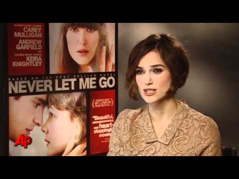'Never Let Me Go': A Unique Story Says Knightley