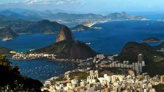A day in Rio de Janeiro (Um dia no Rio de Janeiro)