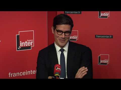 """""""Rends l'argent Mathou !"""" Mathieu Gallet chambré par le trio de Par Jupiter - Le Billet de Charline"""