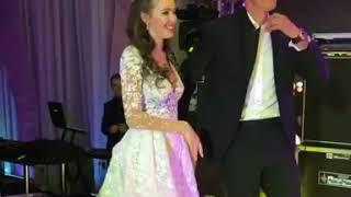 Мот спел на свадьбе у Тарасовых!