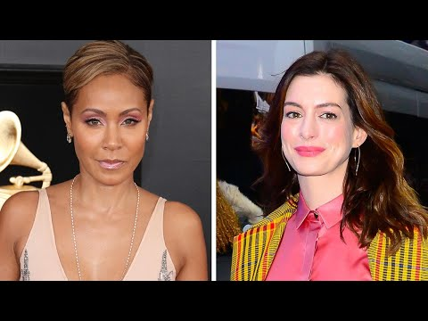 Red Table Talk: Jada Pinkett Smith Comes to Anne Hathaway's Defense in Talk About White Privilege