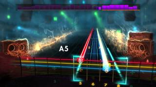 "Rocksmith 2014 Custom - ""Smooth Criminal"" - Alien Ant Farm"