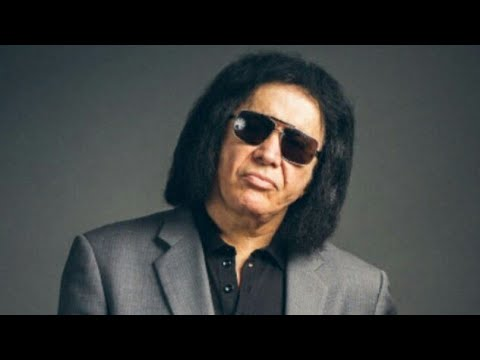 Gene Simmons Let's Us Know What We All Suspected