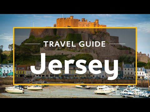 Jersey, Channel Islands Vacation Travel Guide | Expedia (4K)