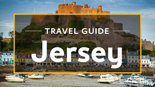 Jersey Vacation Travel Guide | Expedia (4K)