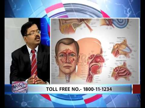 Total Health | Common ENT Problems |31 January 2016