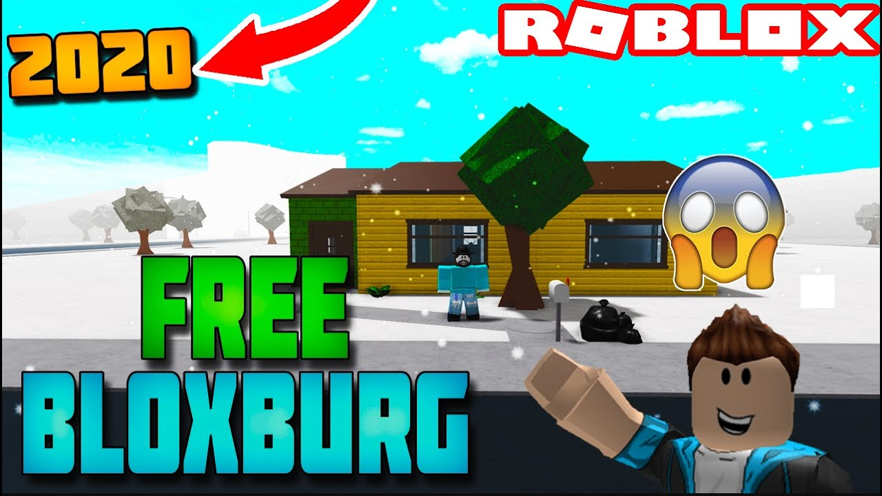 New How To Play Bloxburg For Free In 2020 Roblox Bloxburg