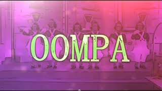 $kinny - Oompa (Lyric Video)