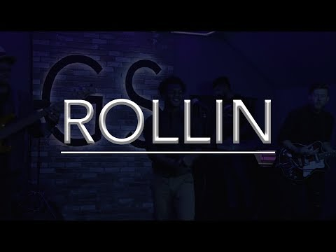 Rollin by Calvin Harris | The Grove Street Band Cover
