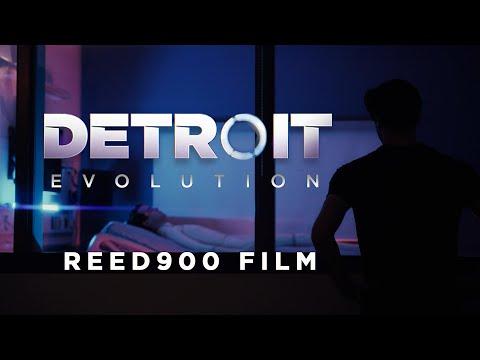 DETROIT EVOLUTION - Detroit Become Human Fan Film / Reed900 Film