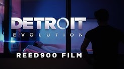 DETROIT EVOLUTION - Detroit Become Human Feature Fan Film / Reed900 Film