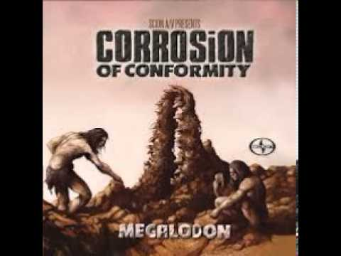 Corrosion Of Conformity -  Priest Brains