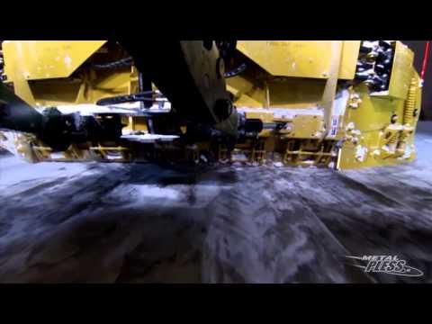 LivEdge Technology Metal Pless