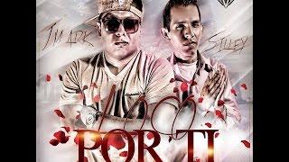 Cj (Silley) Ft J Mark - Loco Por Ti (Prod.Black Diamond Records)ReggaetonRomantico